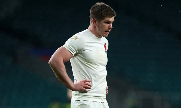 CLIVE WOODWARD: England's loss to Scotland was our worst-ever display