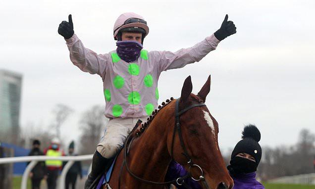 Mullins dominatesDublin Racing Festival by winning nine of 15 races