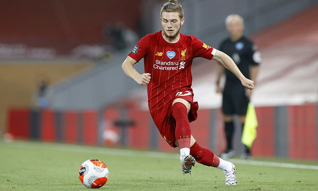 Liverpool to find out how much they must pay Fulham for Harvey Elliott