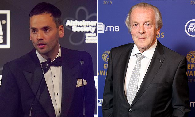 PFA chairman Ben Purkiss enters the running to replace Gordon Taylor