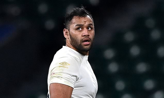 Billy Vunipola shoulders the blame for England's humiliating defeat