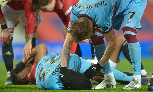 CHRIS SUTTON: Football's concussion subs trialfell at first hurdle