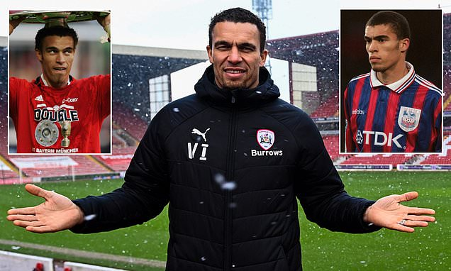 Barnsley boss Ismael on Tuchel and his plan to upset Chelsea in FA Cup