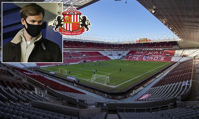 Kyril Louis-Dreyfus on the brink of Sunderland takeover