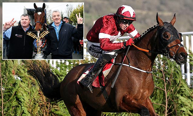 Gordon Elliott says Tiger Roll can claim Grand National hat-trick