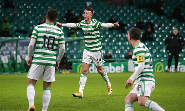 Celtic 1-0 Aberdeen: Hosts narrow gap on leaders Rangers to 15 points