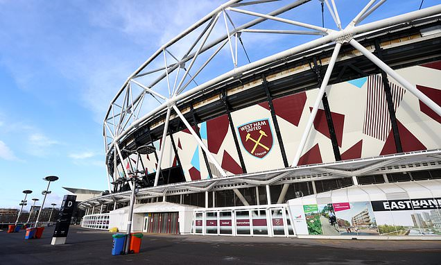 West Ham vs Tottenham – Premier League: Live score and updates