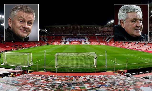 Man United vs Newcastle – Premier League: Live score and updates