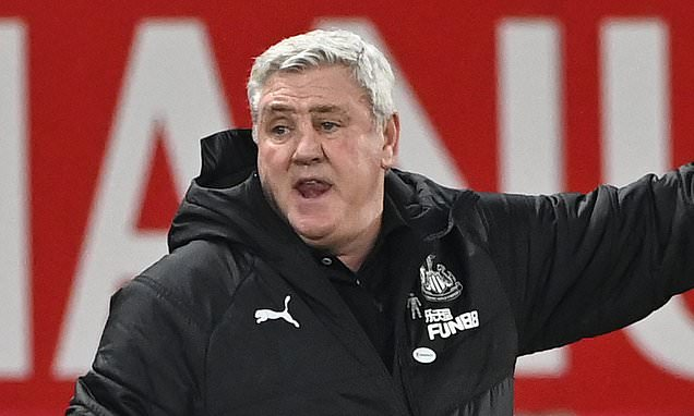 Steve Bruce 'quietly confident' Newcastle can avoid relegation