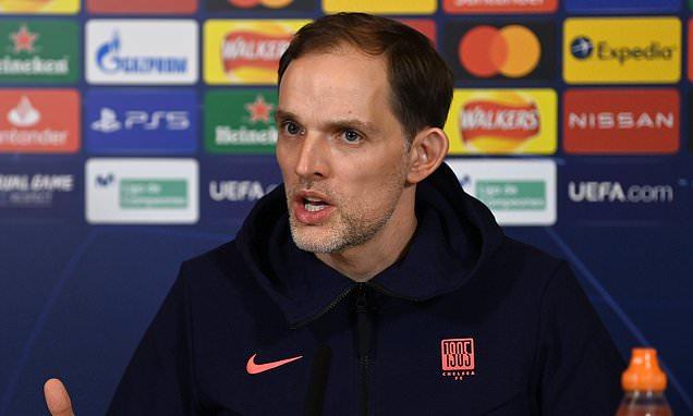 Thomas Tuchel says Champions League isn't the priority