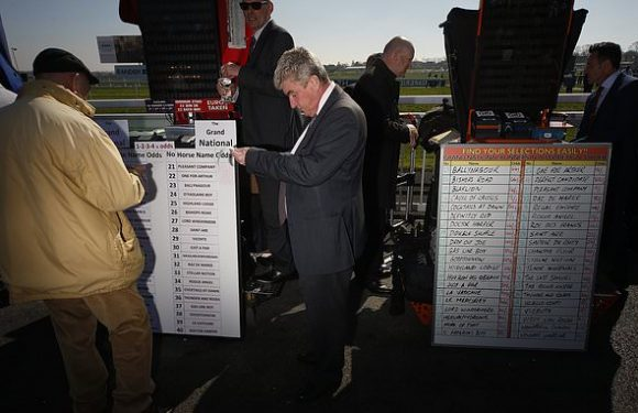 Delaying theGrand National by a few days 'could deliver £1m boost;