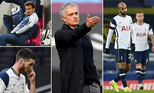 It's clear that under Jose Mourinho, talented stars only become WORSE