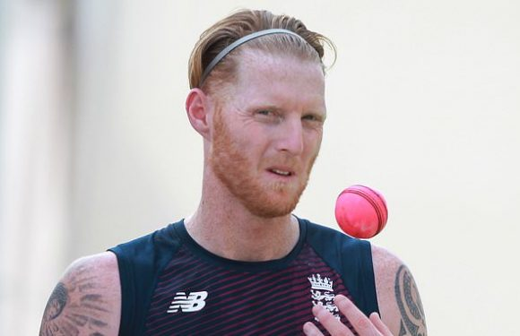 NASSER HUSSAIN: Stokes can bat smart and end his torment by Ashwin