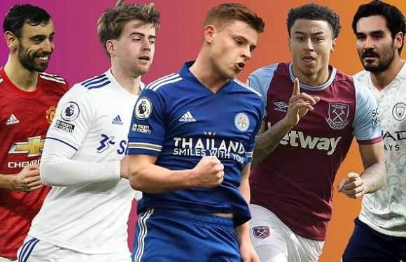 This week's movers in the Premier League POWER RANKINGS?
