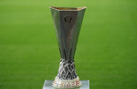 Europa League last-16 draw LIVE: Spurs, Man Utd, Arsenal await fate
