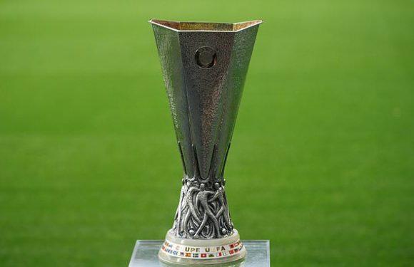 Europa League last-16 draw LIVE: Spurs, Man Utd, Arsenal await fate