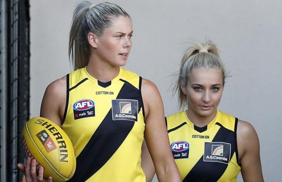 AFLW Round 3: Fixture reveals big clashes for weekend