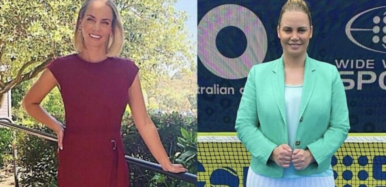 Jelena Dokic hits back after cruel taunts about her weight during Aus Open