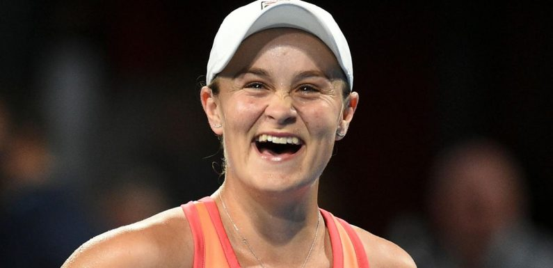 Ash Barty reveals next move, will look to bounce back fast