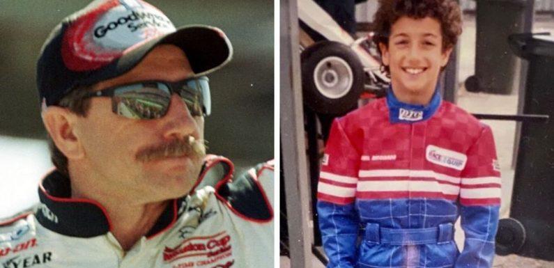 The death that rocked a young Daniel Ricciardo: 'I was crying'