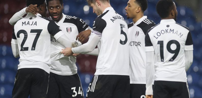 Fulham vs Sheffield United live stream: How to watch Premier League fixture online and on TV tonight