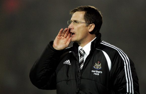 Glenn Roeder dead: Former West Ham, Newcastle and Norwich manager dies aged 65