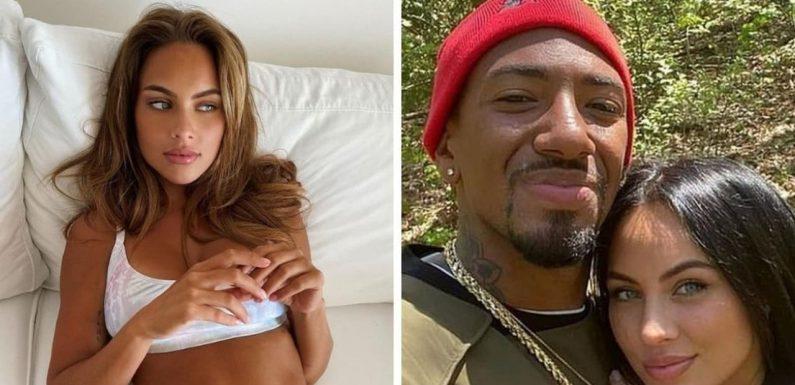 Model ex-girlfriend of football star Jerome Boateng found dead