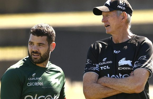 'This could derail it': Legend's warning for Souths' title hopes over Reynolds snub