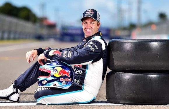 Bathurst 500: Jamie Whincup determined to go out on a high in his final year as full-time Supercars driver