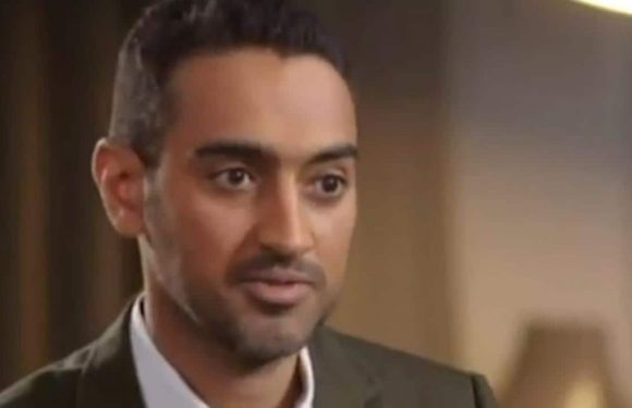 Channel 10 remove video of Waleed Aly interview with AFL star Heritier Lumumba