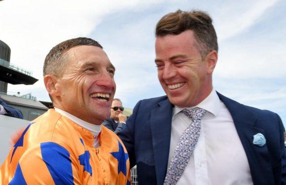 Kiwi star Amarelinha to target NZ-Australian Oaks double