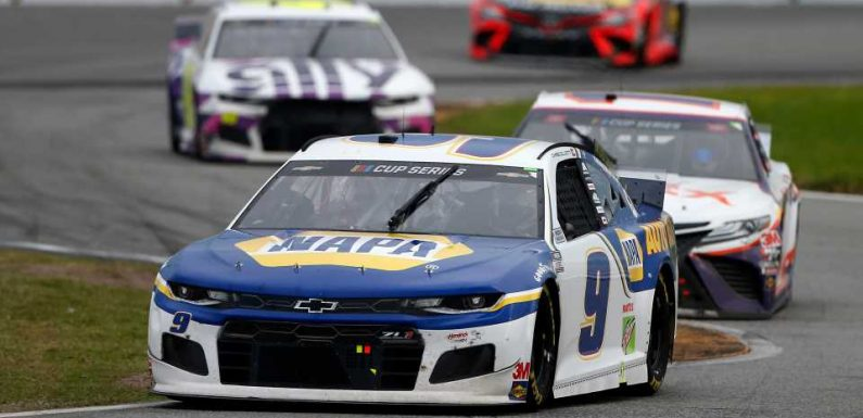 NASCAR at Daytona live updates, results, highlights from 2021 road course race