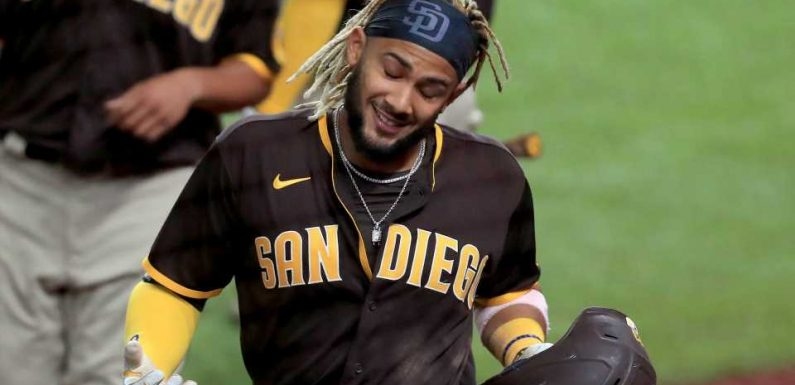 Fernando Tatis Jr. contract details: Massive 14-year deal from Padres unlike anything MLB has ever seen