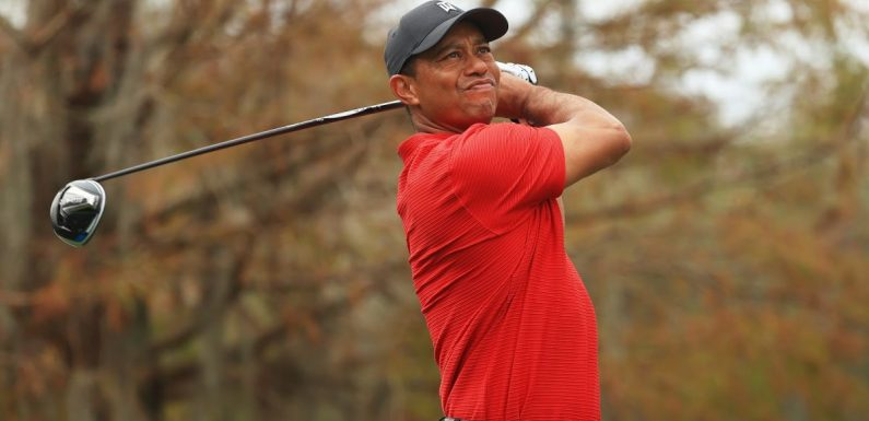 BREAKING: Tiger Woods injured in L.A. car crash, hospitalized after jaws of life used to free him