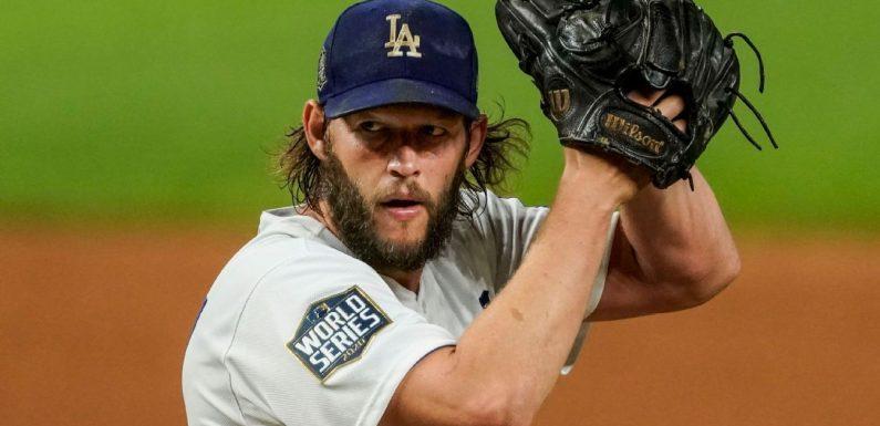 Way-too-early 2021 MLB starting rotation rankings