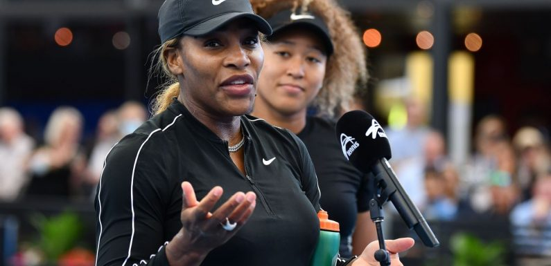 Experts' take: Key factors in much-hyped Serena-Osaka semifinal clash at Australian Open