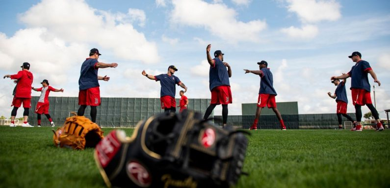 Jeff Passan's spring training preview: 20 questions as countdown to Opening Day begins