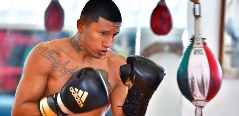 Miguel Berchelt vs. Oscar Valdez: How to watch the fight on ESPN