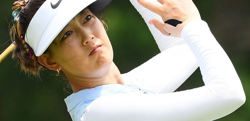 Golfer Wie West lashes out at Giuliani comments