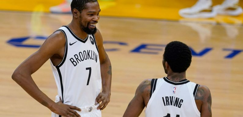 Can the Nets find any defense without sacrificing elite offense?