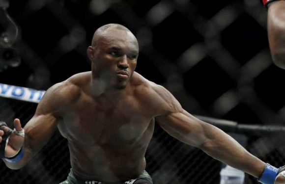 Kamaru Usman vs. Gilbert Burns PPV price: How much does it cost to watch UFC 258?