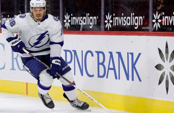 The Lightning's talent-development assembly line is humming along again
