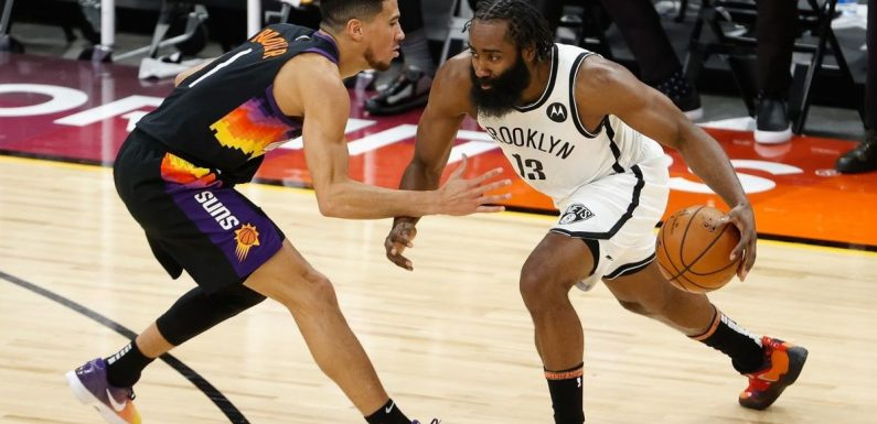Nets will be ultimate test of 'defense wins championships' theory
