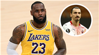 Zlatan Ibrahimovic: LeBron James, other athletes should stay out of politics