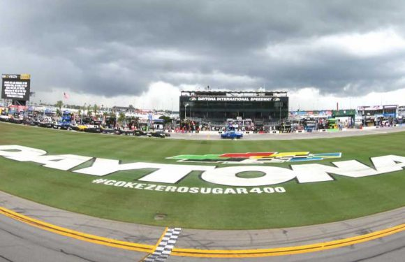 When is Daytona 500 in 2021? Date, start time, TV schedule for race & qualifying