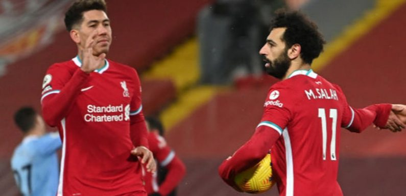 Liverpool vs Everton prediction: How will Premier League fixture play out today?