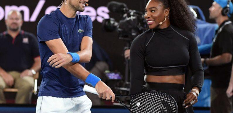 Novak Djokovic: 'Extraordinary' Serena Williams is one of the greatest athletes in history