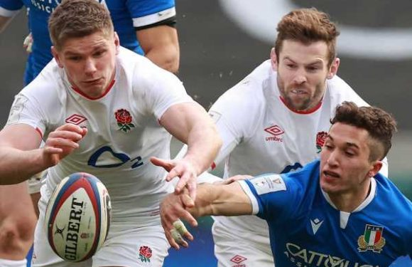 Elliot Daly credits England team-mate Owen Farrell with inspiring his Saracens move