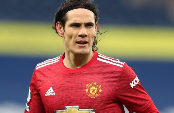 Manchester United trio doubts for trip to Chelsea, says Ole Gunnar Solskjaer