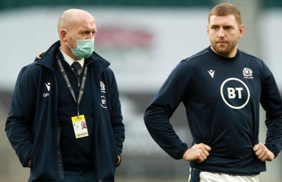 Six Nations: Scotland vs France clash to go ahead despite positive coronavirus tests